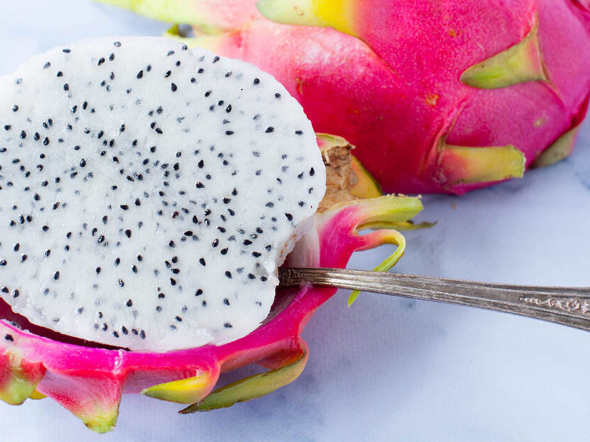 Dragon Fruit: Why & How You Should Be Including It Into Your Diet -