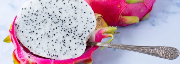 Dragon Fruit: Why & How You Should Be Including It Into Your Diet